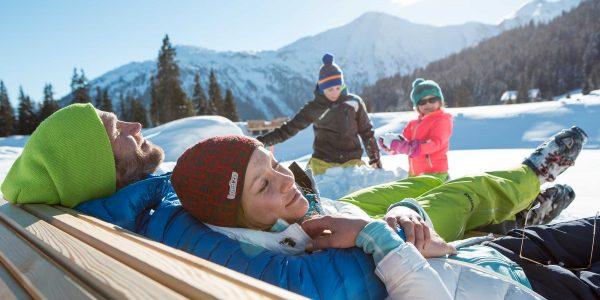 Skigebiet Serfaus-Fiss-Ladis