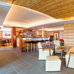 Hotel Lukas Fiss Bar